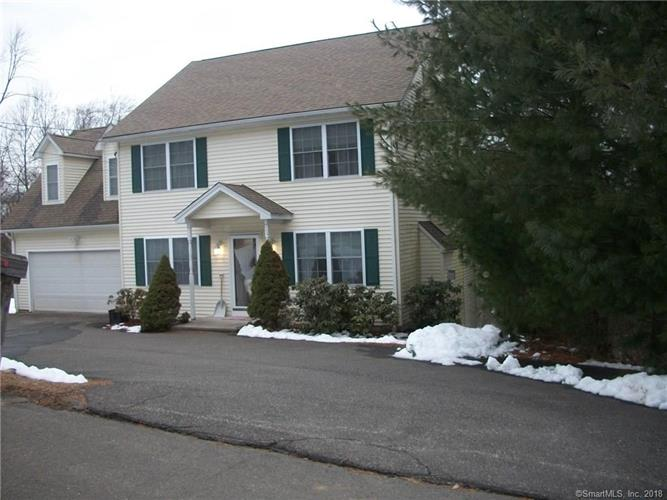 77 Perock Lane, Naugatuck, CT 06770