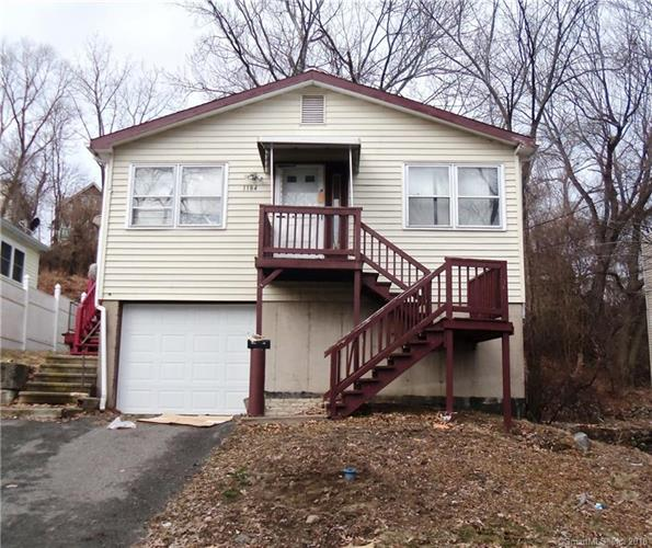 1184 Bank Street, Waterbury, CT 06708