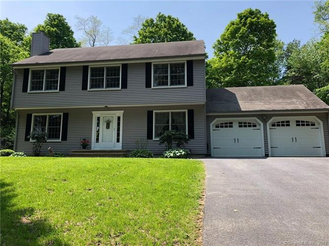 488 Hayden Hill Road, Torrington, CT 06790