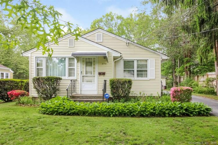 294 Oliver Road, New Haven, CT 06515