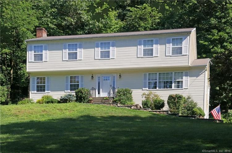 55 Schoolhouse Hill Road, Newtown, CT 06470