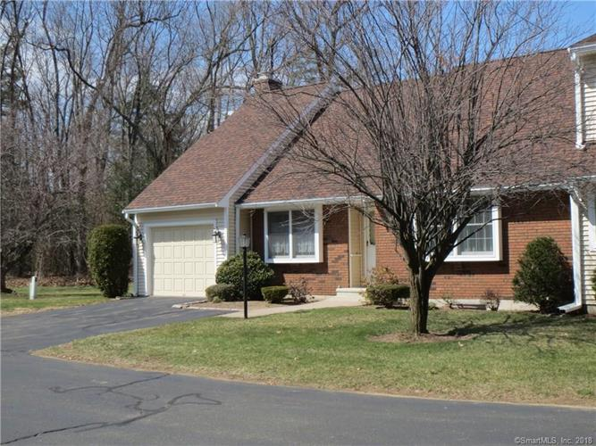 353 The Meadows, Enfield, CT 06082