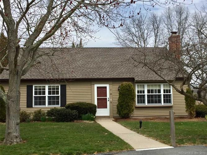 6 Canborne Way, Madison, CT 06443