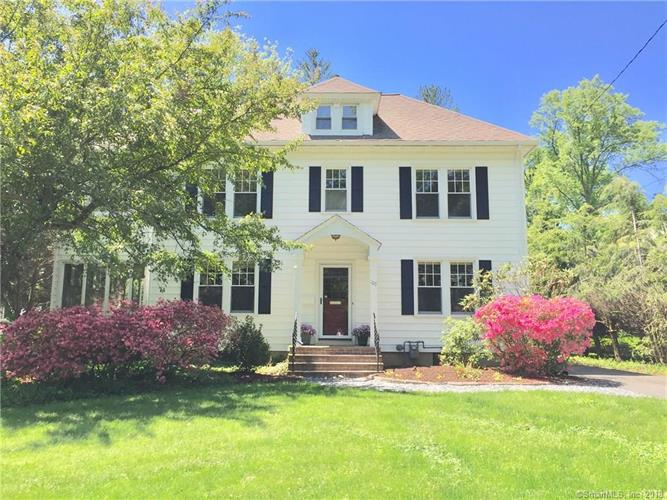 107 Steele Road, West Hartford, CT 06119
