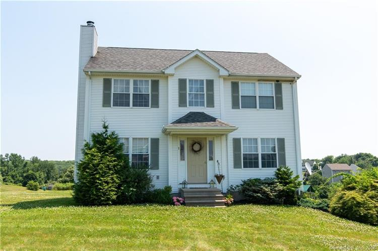 1 Ruth Circle, Pomfret, CT 06259