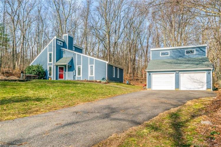 226 Old Colchester Road, Amston, CT 06231