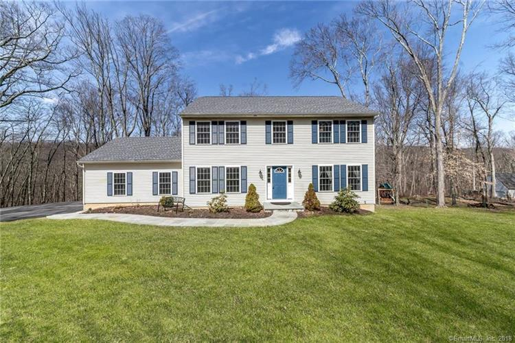 5 Northern View Drive, New Milford, CT 06776