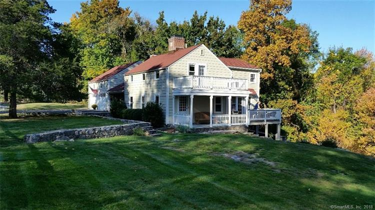 117 Spectacle Lane, Wilton, CT 06897