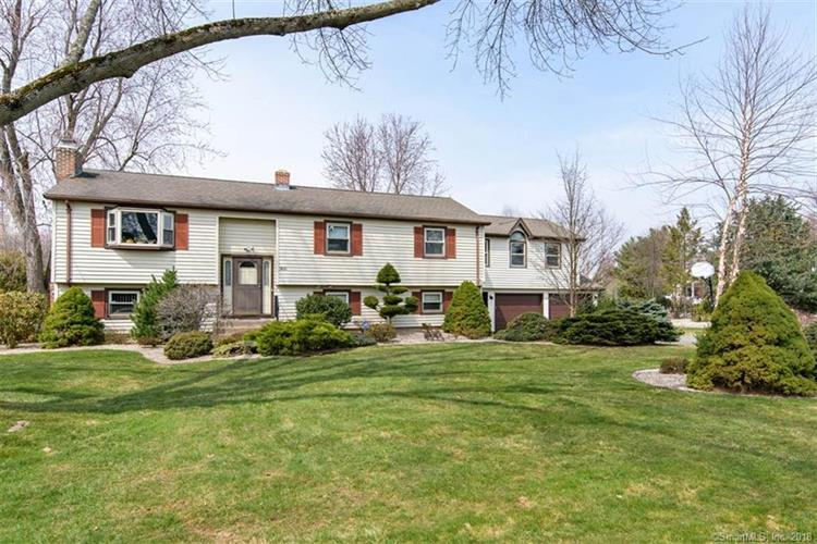 123 June Circle, Rocky Hill, CT 06067