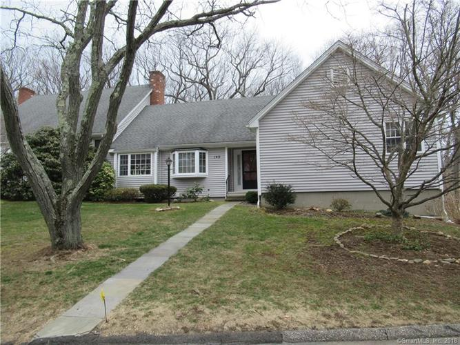 140 Running Brook, Shelton, CT 06484