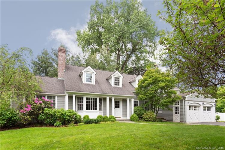 2 Crescent Road, Greenwich, CT 06878