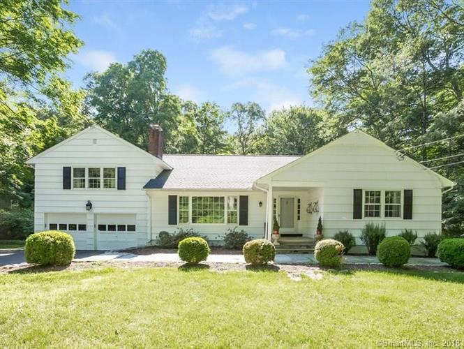 23 Range Road, Wilton, CT 06897