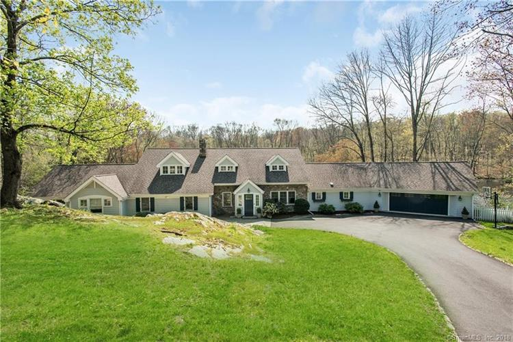 284 Riversville Road, Greenwich, CT 06831 - Image 1