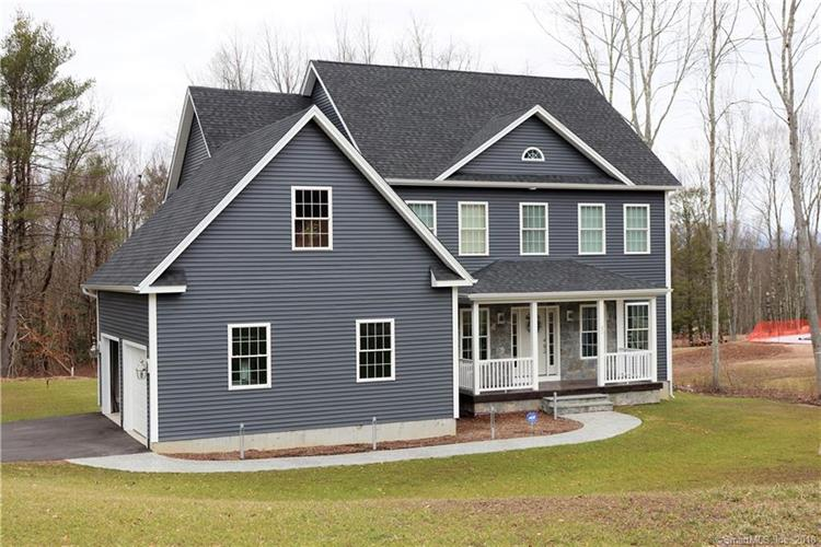 42 Usher Swamp Road, Colchester, CT 06415 - Image 1