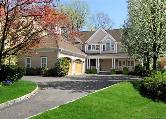 34 Hendrie Avenue, Riverside, CT 06878 - Image 1