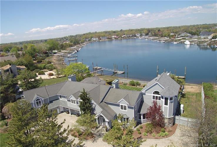 2 Surf Road, Westport, CT 06880