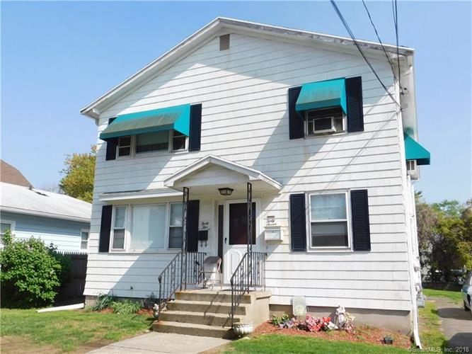 47 Robin Street, Bridgeport, CT 06606