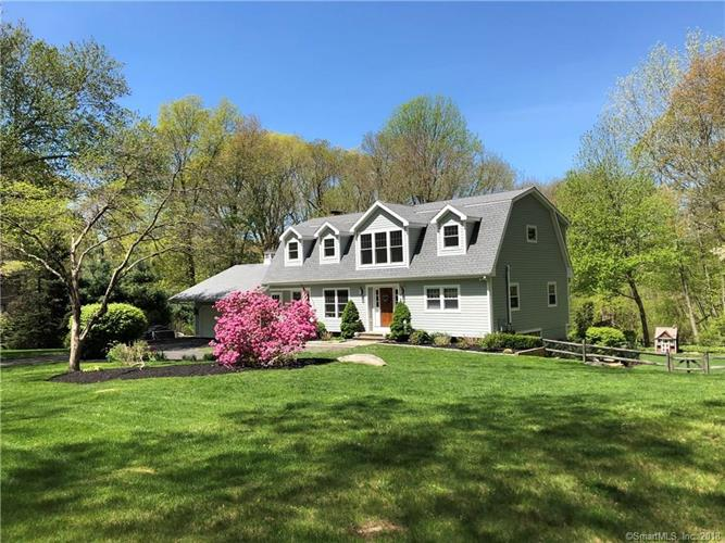 141 Wildcat Road, Madison, CT 06443