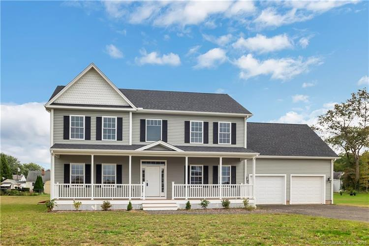 Lot 14 Cosgrove Court, Branford, CT 06405 - Image 1