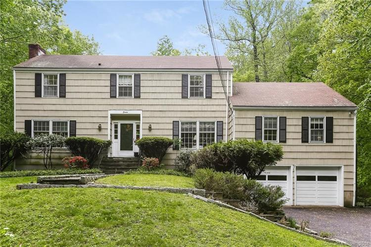 70 Dandy Drive, Cos Cob, CT 06807