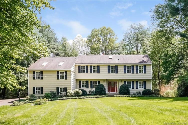 6 Stoneboat Road, Westport, CT 06880