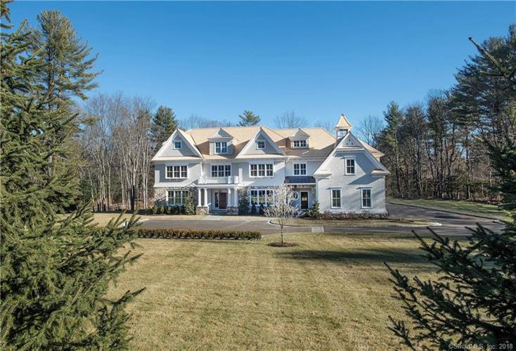 375 West Road, New Canaan, CT 06840