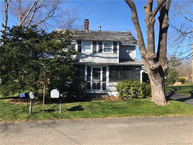 122 Taylor Avenue, Madison, CT 06443