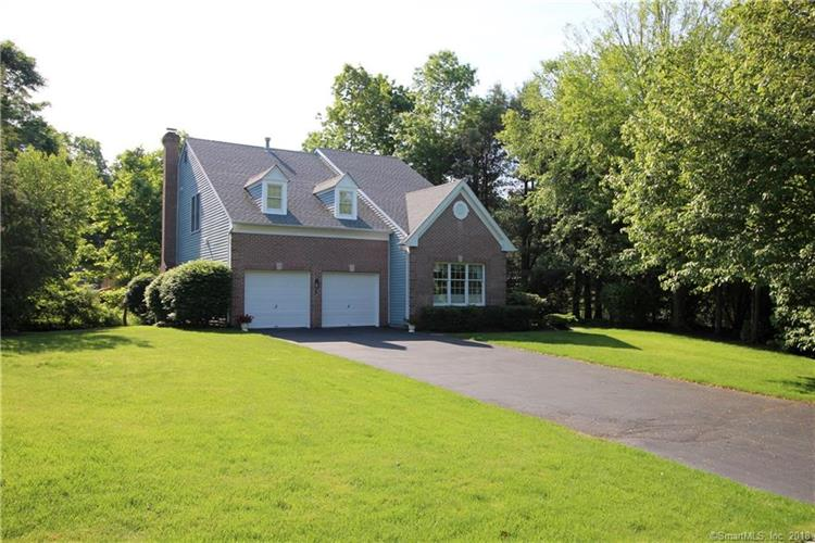 2 Wilton Hunt Road, Wilton, CT 06897