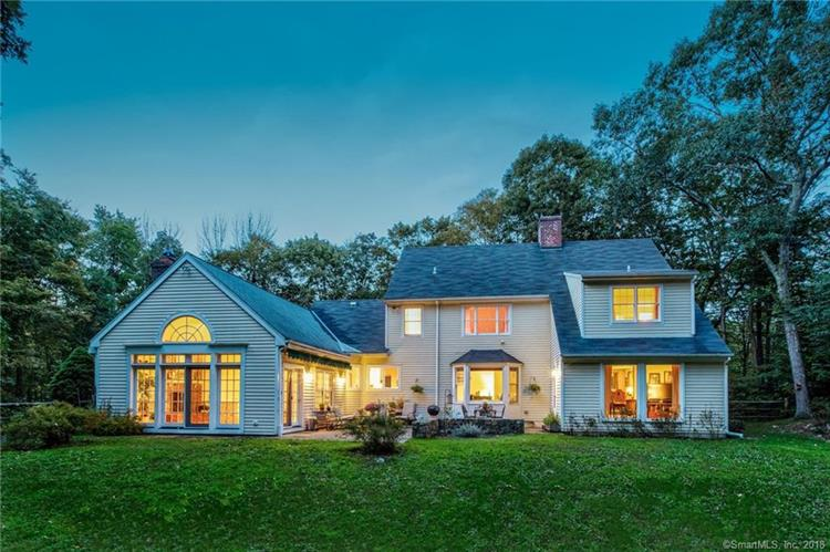 135 Mill Road, New Canaan, CT 06840