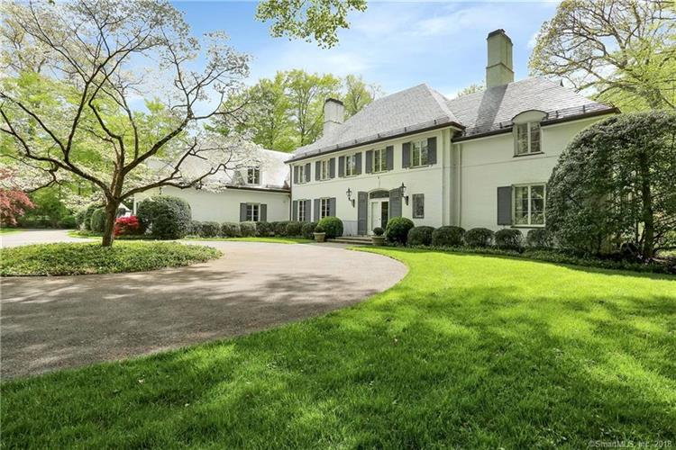 4 Rapids Lane, Greenwich, CT 06831