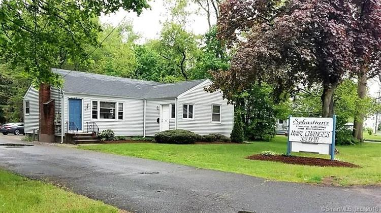 58 Pratt Street, Glastonbury, CT 06033