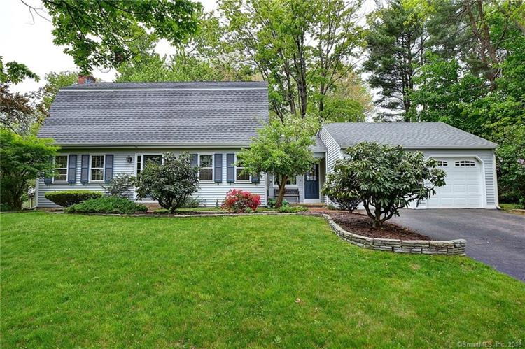 115 Collier Road, Wethersfield, CT 06109