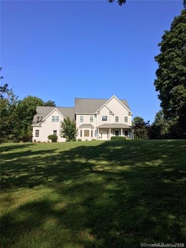 29 Shores Drive, Tolland, CT 06084