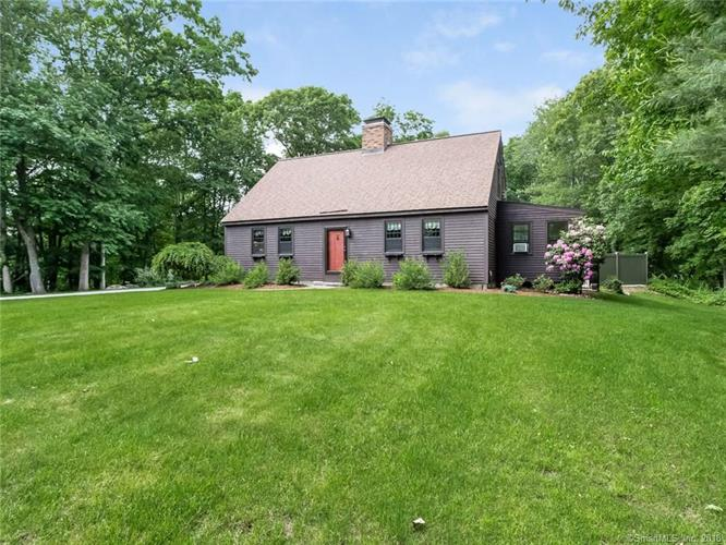 233 Jagger Lane, Hebron, CT 06248