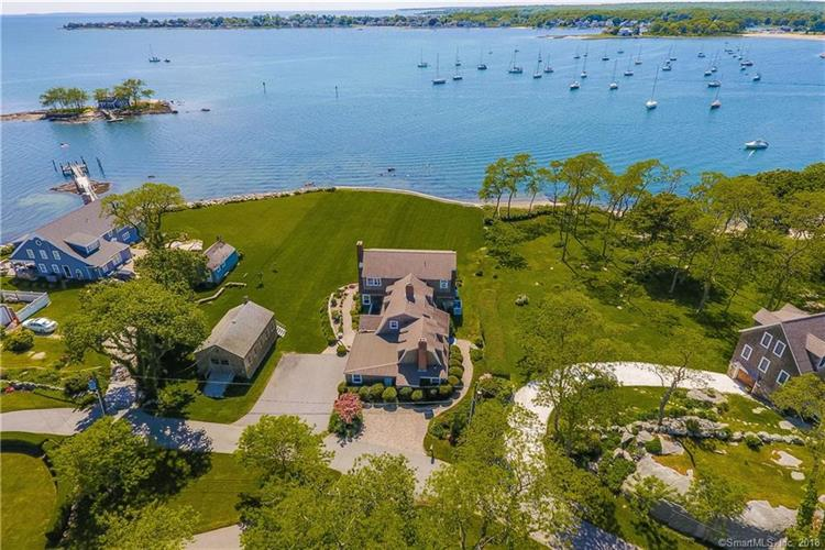 40 Morgan Point, Groton, CT 06340