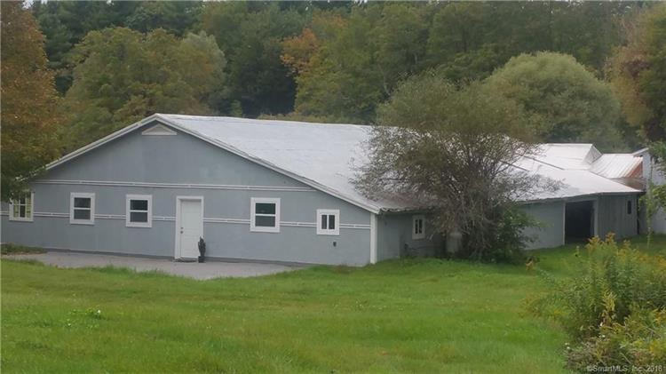 20 Under Mountain Road, Canaan, CT 06031