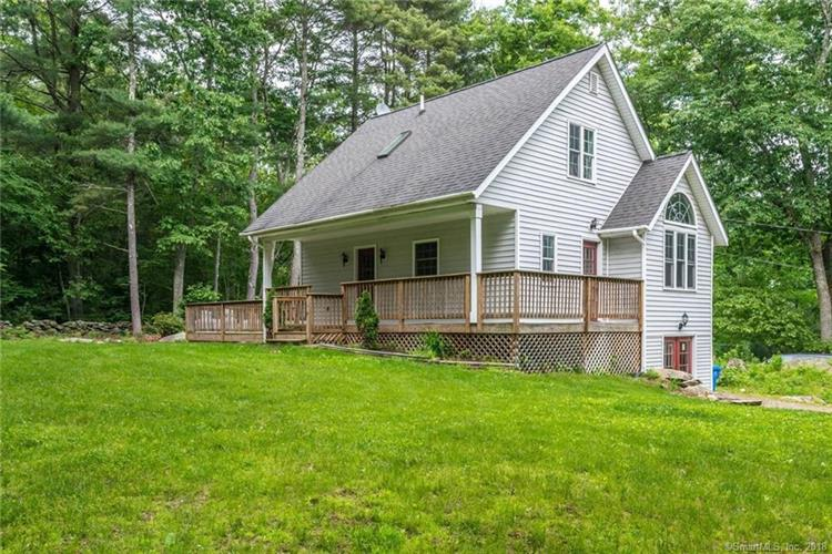 278 Child Road, Woodstock, CT 06281