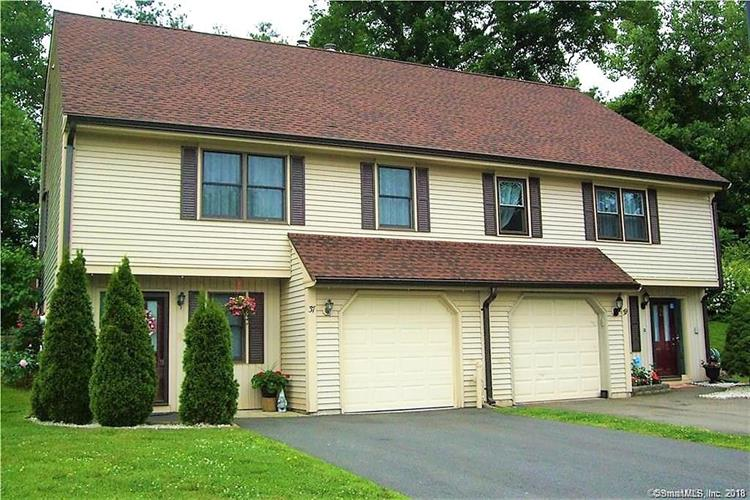 37 Potter Crossing, Wethersfield, CT 06109