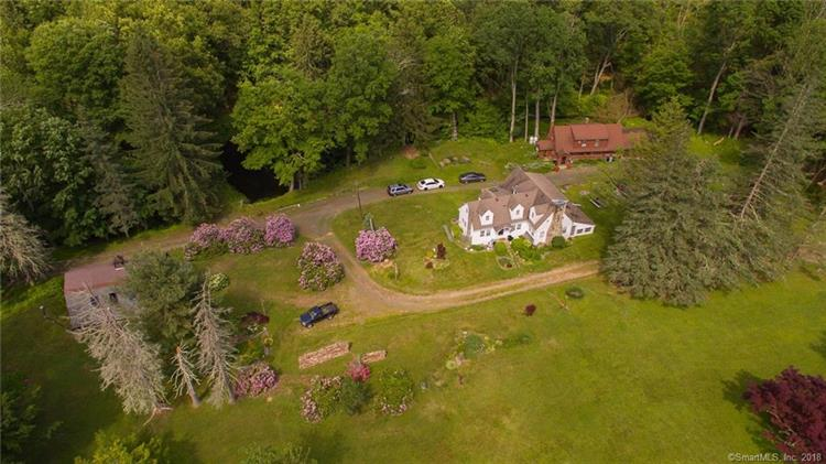 437 Georges Hill Road, Southbury, CT 06488