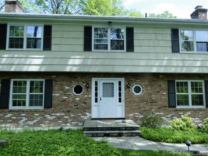39 Happy Hill Road, Stamford, CT 06903