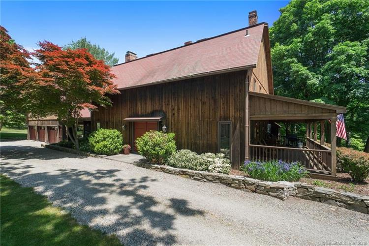 122 Millstone Road, Wilton, CT 06897