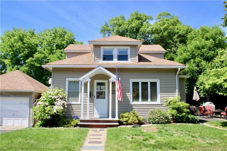 24 Dartmouth Street, Enfield, CT 06082