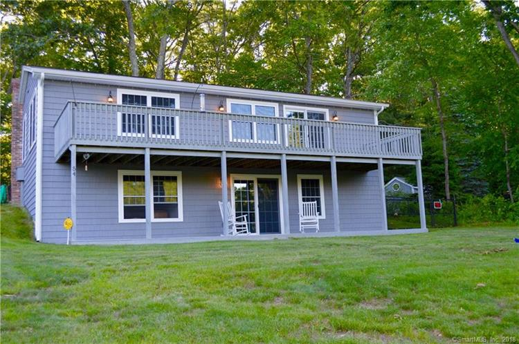 54 Sleepy Hollow Road, Niantic, CT 06357