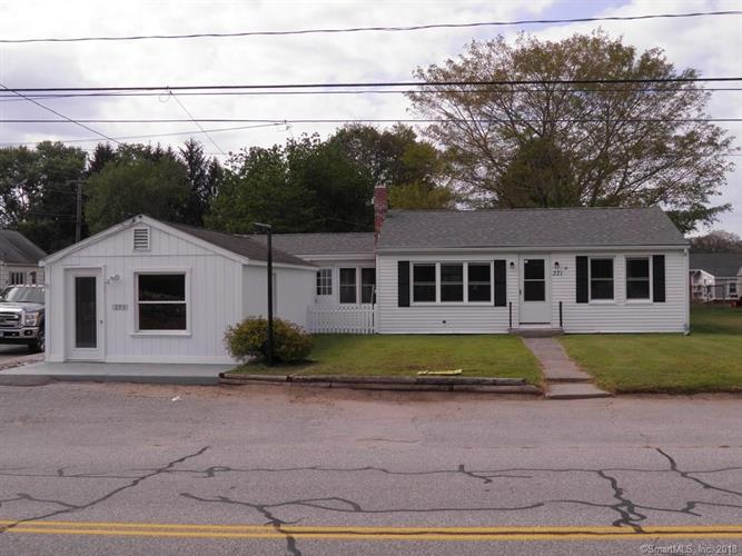 371 Maple Street, Killingly, CT 06239