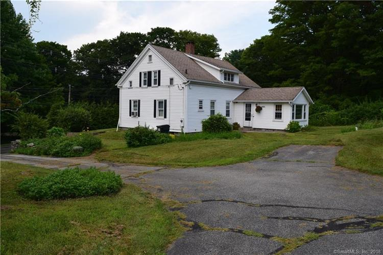 128 Green Hill Road, Killingworth, CT 06419