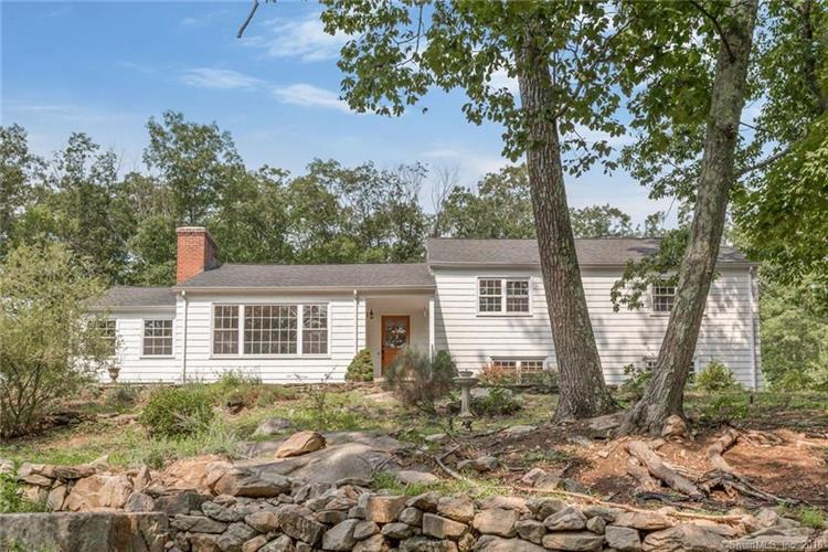 106 Lords Highway, Weston, CT 06883 - Image 1
