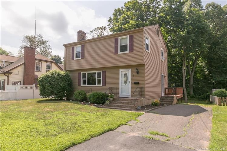 308 Middle Turnpike East, Manchester, CT 06040