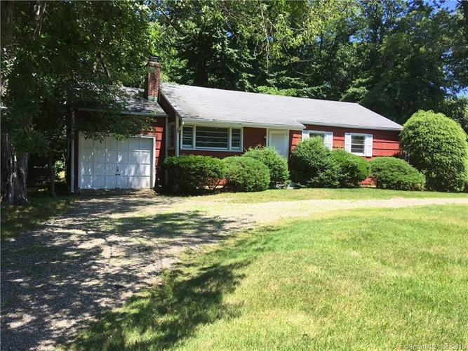 37 Phillips Lane, Darien, CT 06820