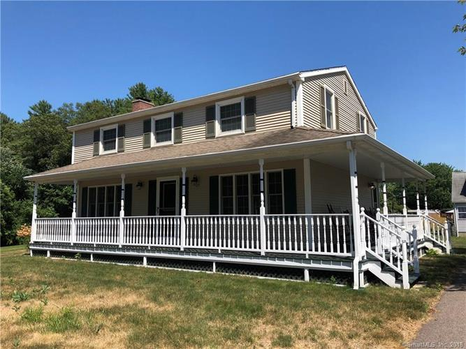 127 Abbe Road, Enfield, CT 06082