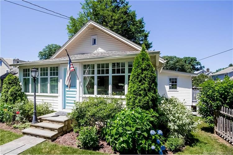 26 Grove Street, Cos Cob, CT 06807